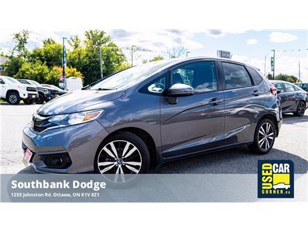 2019 Honda Fit EX (Stk: 923272) in OTTAWA - Image 1 of 22