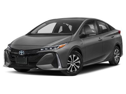 2022 Toyota Prius Prime Upgrade (Stk: 10101322) in Markham - Image 1 of 9