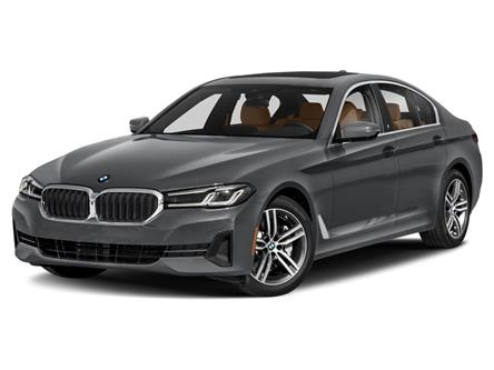 2022 BMW 530i xDrive (Stk: 24789) in Mississauga - Image 1 of 9