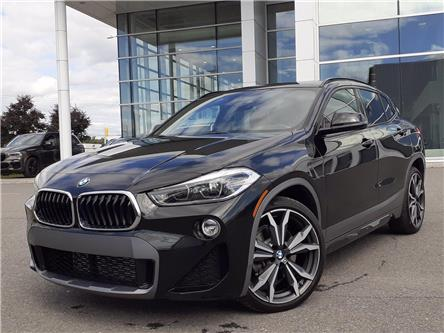 2018 BMW X2 xDrive28i (Stk: P9904) in Gloucester - Image 1 of 27