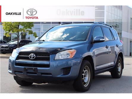 2010 Toyota RAV4 Base (Stk: P1376A) in Oakville - Image 1 of 14