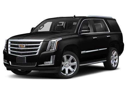 2019 Cadillac Escalade Luxury (Stk: X33711) in Langley City - Image 1 of 9