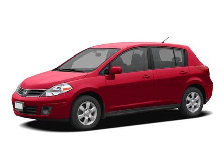 2008 Nissan Versa  (Stk: N24421C) in Penticton - Image 1 of 2
