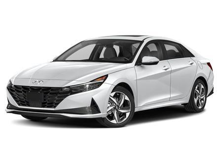 2022 Hyundai Elantra HEV Preferred (Stk: 50089) in Saskatoon - Image 1 of 9