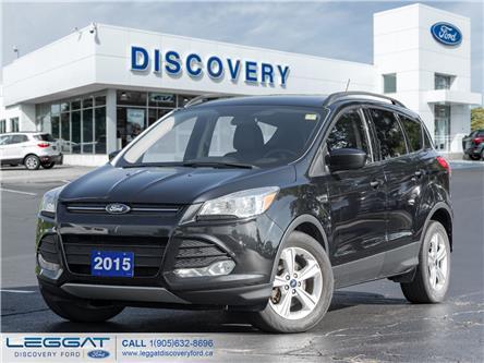 2015 Ford Escape SE (Stk: 15-83346) in Burlington - Image 1 of 21