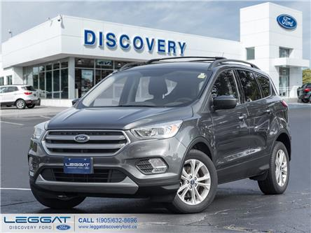 2017 Ford Escape SE (Stk: 17-81121) in Burlington - Image 1 of 20
