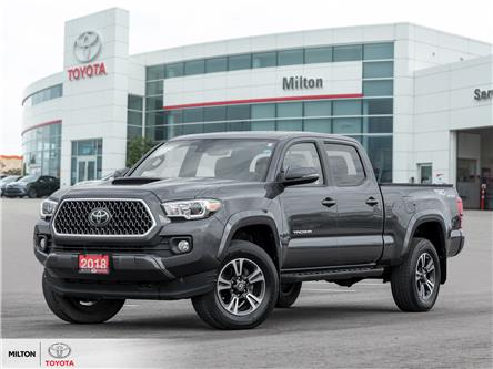 2018 Toyota Tacoma TRD Sport (Stk: 038443A) in Milton - Image 1 of 23