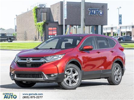 2018 Honda CR-V EX-L (Stk: 135753) in Milton - Image 1 of 24