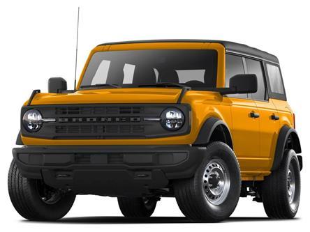 2021 Ford Bronco Badlands (Stk: DV896) in Ottawa - Image 1 of 3