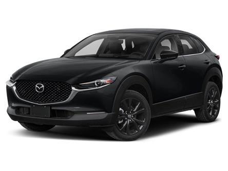 2021 Mazda CX-30 GT w/Turbo (Stk: M8823) in Peterborough - Image 1 of 9