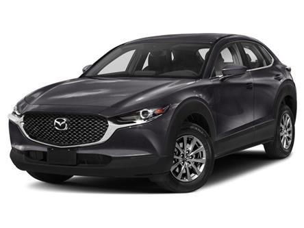 2021 Mazda CX-30 GX (Stk: M8831) in Peterborough - Image 1 of 9