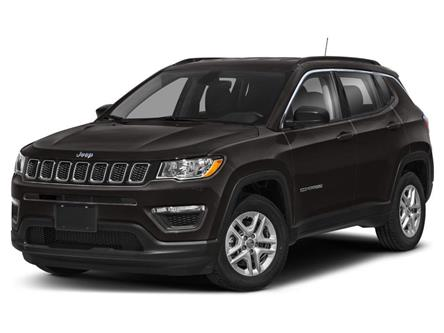2021 Jeep Compass North (Stk: LC21359) in London - Image 1 of 9