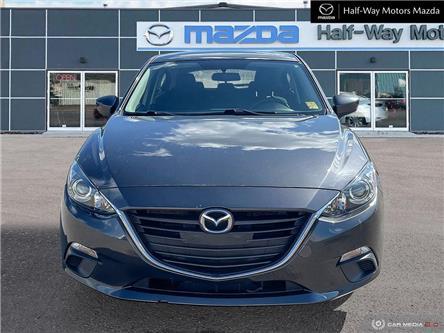 2015 Mazda Mazda3 Sport GX (Stk: 4760A) in Thunder Bay - Image 1 of 12