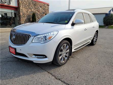 2017 Buick Enclave Premium (Stk: 21-223A) in Hanover - Image 1 of 19