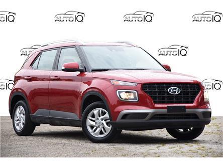 2020 Hyundai Venue Preferred (Stk: 61103A) in Kitchener - Image 1 of 19