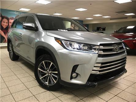 2019 Toyota Highlander XLE (Stk: 6064) in Calgary - Image 1 of 12