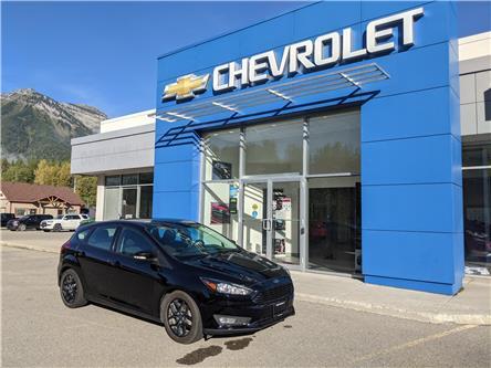 2017 Ford Focus SEL (Stk: 88834M) in Fernie - Image 1 of 11