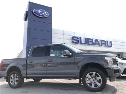 2018 Ford F-150 Lariat (Stk: P1126) in Newmarket - Image 1 of 15