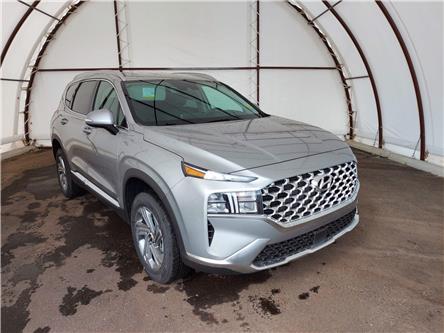 2022 Hyundai Santa Fe Preferred (Stk: 17759) in Thunder Bay - Image 1 of 18