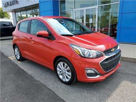 2019 Chevrolet Spark 1LT CVT (Stk: 4026A) in Hawkesbury - Image 1 of 18