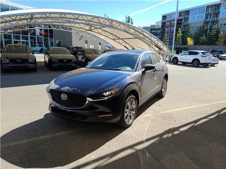 2021 Mazda CX-30 GS (Stk: N6958) in Calgary - Image 1 of 4
