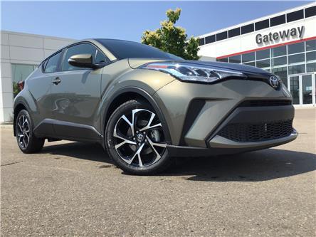 2021 Toyota C-HR XLE Premium (Stk: 37285) in Edmonton - Image 1 of 29