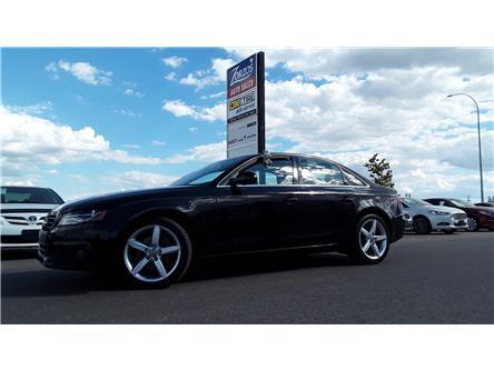 2011 Audi A4 2.0T Premium (Stk: P810) in Brandon - Image 1 of 26