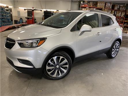 2022 Buick Encore Preferred (Stk: NB501762) in Cranbrook - Image 1 of 24