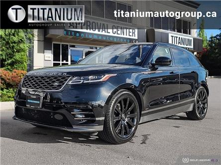 2018 Land Rover Range Rover Velar P380 HSE R-Dynamic (Stk: 766436) in Langley Twp - Image 1 of 24
