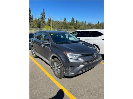 2016 Toyota RAV4 LE (Stk: 37218A) in Edmonton - Image 1 of 2