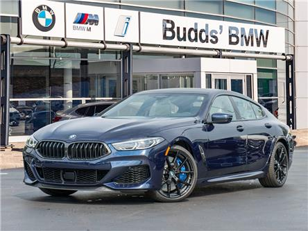 2022 BMW M850i xDrive Gran Coupe (Stk: B021175) in Oakville - Image 1 of 29