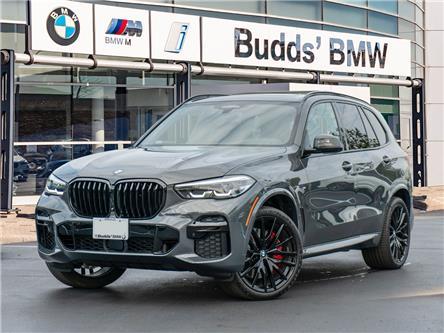 2022 BMW X5 M50i (Stk: T024275D) in Oakville - Image 1 of 30