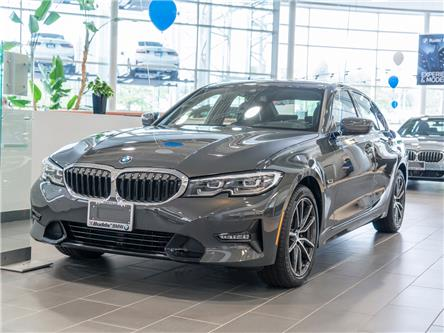 2022 BMW 330e xDrive (Stk: B021840) in Oakville - Image 1 of 27