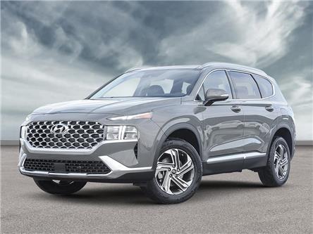 2021 Hyundai Santa Fe Preferred w/Trend Package (Stk: H6522) in Toronto - Image 1 of 23