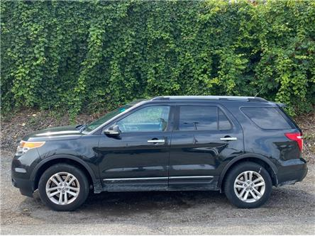 2015 Ford Explorer XLT (Stk: M0580A) in London - Image 1 of 22