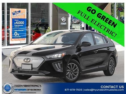 2020 Hyundai Ioniq EV Ultimate (Stk: 120-134) in Huntsville - Image 1 of 23