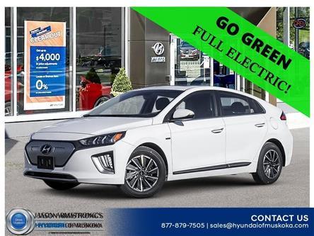 2020 Hyundai Ioniq EV Ultimate (Stk: 120-132) in Huntsville - Image 1 of 23