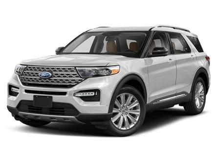 2021 Ford Explorer Limited (Stk: 21321) in Smiths Falls - Image 1 of 9