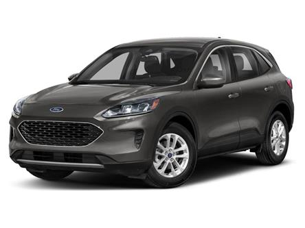 2021 Ford Escape SE Hybrid (Stk: 21322) in Smiths Falls - Image 1 of 9