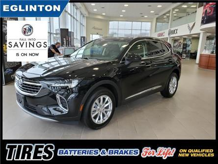 2021 Buick Envision Preferred (Stk: MD180251) in Mississauga - Image 1 of 24