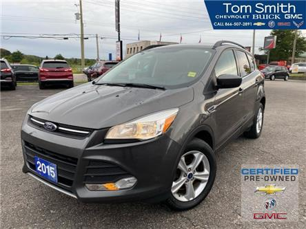 2015 Ford Escape SE (Stk: 210528A) in Midland - Image 1 of 16