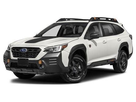 2022 Subaru Outback Wilderness (Stk: S22037) in Sudbury - Image 1 of 9