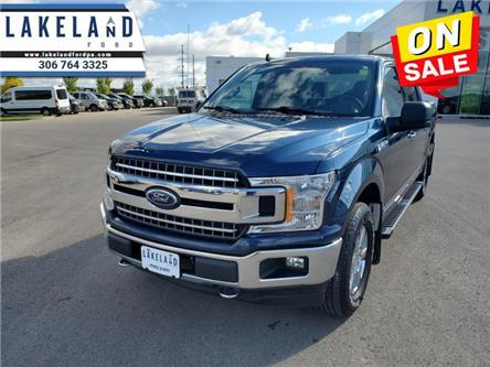 2020 Ford F-150 XLT (Stk: F7666) in Prince Albert - Image 1 of 16