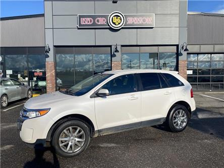 2014 Ford Edge SEL (Stk: UC4170'A') in Thunder Bay - Image 1 of 13