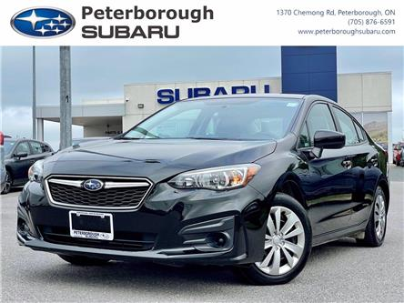 2018 Subaru Impreza Convenience (Stk: S4770A) in Peterborough - Image 1 of 30