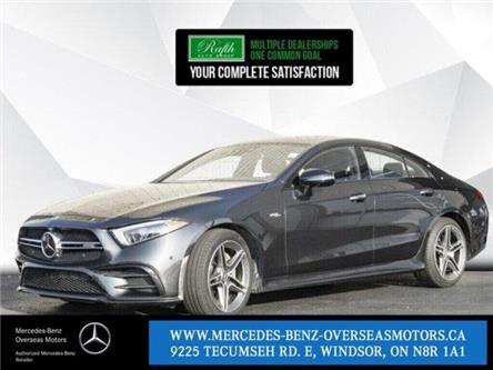 2019 Mercedes-Benz AMG CLS 53 Base (Stk: PM8164) in Windsor - Image 1 of 21
