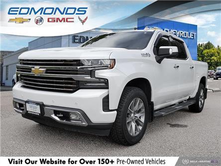 2019 Chevrolet Silverado 1500 High Country (Stk: 2753A) in Huntsville - Image 1 of 25