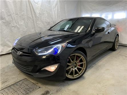 2016 Hyundai Genesis Coupe  (Stk: 21539A) in Salaberry-de-Valleyfield - Image 1 of 17
