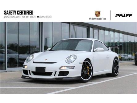 2007 Porsche 911 GT3 (Stk: U10020) in Vaughan - Image 1 of 30