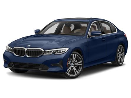 2022 BMW 330e xDrive (Stk: B021836) in Oakville - Image 1 of 9